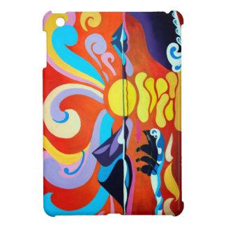 The Skellig Island Range iPad Mini Case
