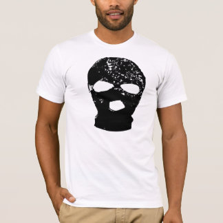 The Ski Mask Catastrophe T-Shirt