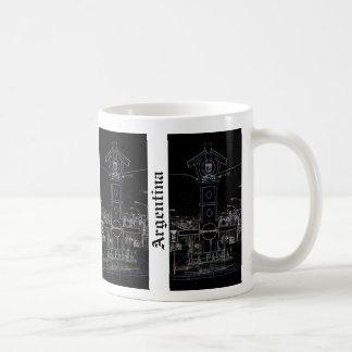 The Skirt (Dark design) Coffee Mug