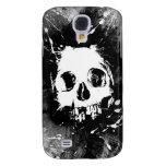 The Skull Galaxy S4 Case
