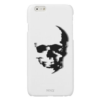 THE SKULL - Glossy iPhone 6/6s Case