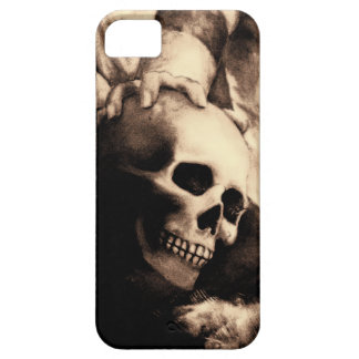 «The Skull» iPhone 5 Case