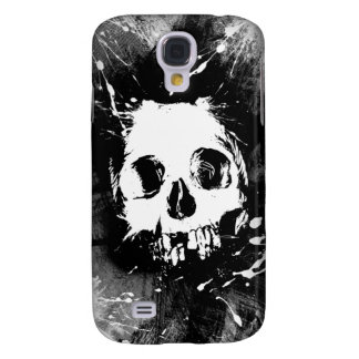 The Skull Samsung Galaxy S4 Cover