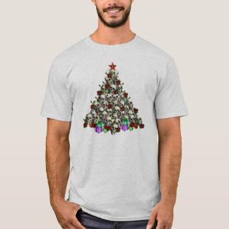 The Skulls of Christmas T-Shirt