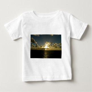 The Sky at Sea Baby T-Shirt