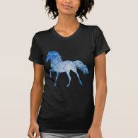 THE SKY HORSE T-SHIRTS