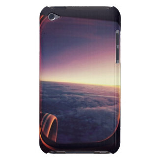The sky iPod touch cover