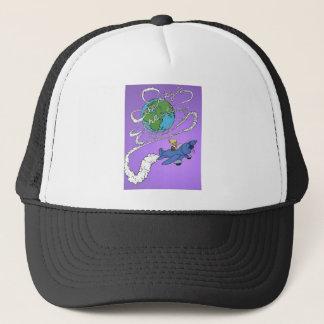 the sky is the limit alice.jpg trucker hat