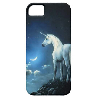 The sky of the night sky and the iPhone case where