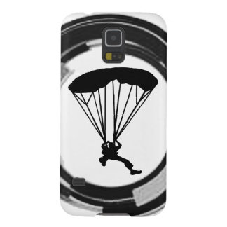 THE SKYDIVERS DELIGHT CASE FOR GALAXY S5