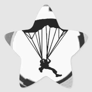 THE SKYDIVERS DELIGHT STICKERS