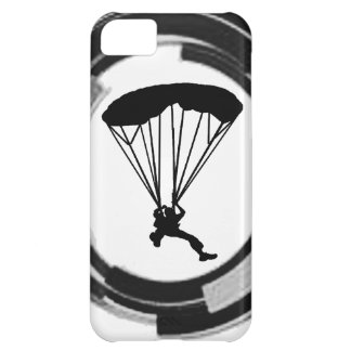 THE SKYDIVING REALM iPhone 5C COVER