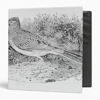 The Skylark Vinyl Binders