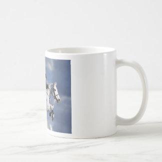 The Sky's the Limit Classic White Coffee Mug