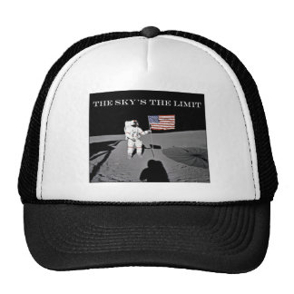 The Sky's the Limit Hat