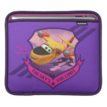 The Sky's The Limit iPad Sleeve