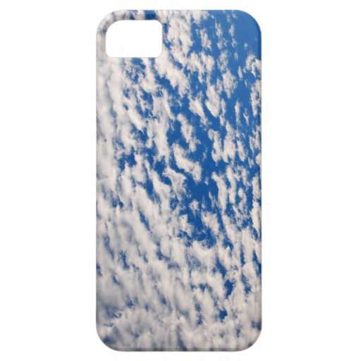 The Sky's the Limit iPhone5 Case iPhone 5 Cases
