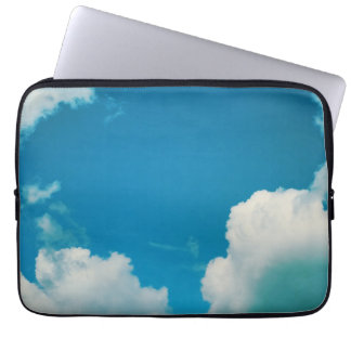 """The Sky's The Limit laptop sleeve (13"""")"""