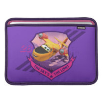 The Sky's The Limit MacBook Air Sleeve