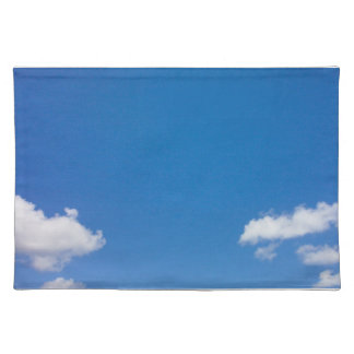 The Sky's the Limit Placemat