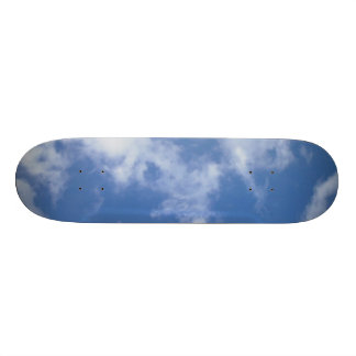 The Sky's The Limit Skate Boards