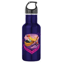The Sky's The Limit Stainless Steel Water Bottle