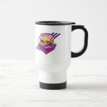 The Sky's The Limit Travel Mug