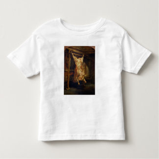 The Slaughtered Ox, 1655 Toddler T-shirt