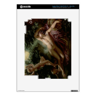 The Sleep of Endymion, 1825 (copy of 65897) Skins For iPad 3