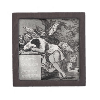 The Sleep of Reason Produces Monsters Gift Box
