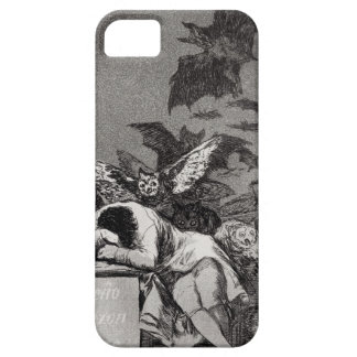 The Sleep of Reason Produces Monsters iPhone SE/5/5s Case