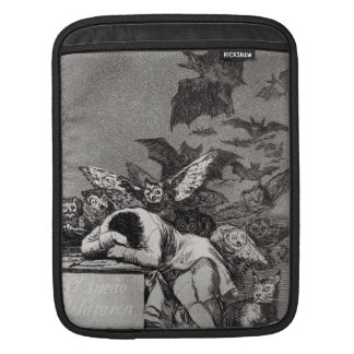 The Sleep of Reason Produces Monsters Sleeve For iPads