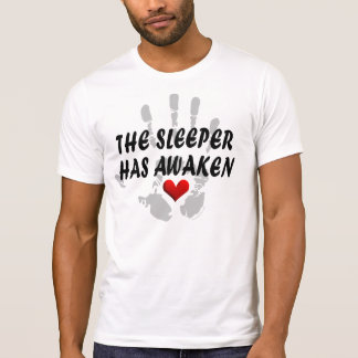The Sleeper Has Awaken #1a Tee Shirt