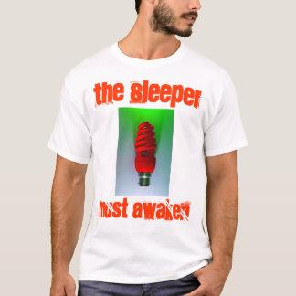 The Sleeper mens tank top