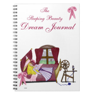 The Sleeping Beauty Notebook