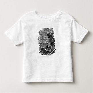 The Sleeping Congregation, 1736 Toddler T-shirt