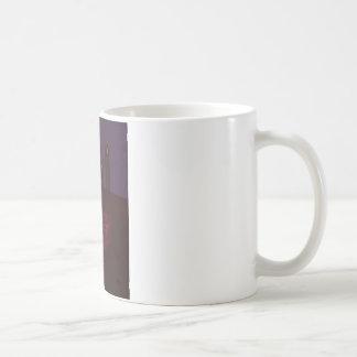 The Sleeping Dragon Stirred Beneath the Little Hou Coffee Mug