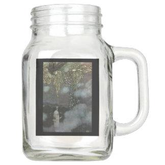 The Sleeve of Night The Rubaiyat Collection Mason Jar