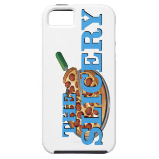 The Slicery - Sabrina, the Teenage Witch iPhone SE/5/5s Case