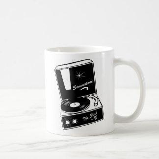 The Slick-18 Mug