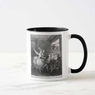 The Small Box Mug