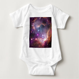 The Small Magellanic Cloud Baby Bodysuit