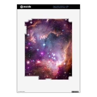 The Small Magellanic Cloud iPad 2 Skin