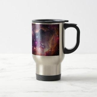 The Small Magellanic Cloud Travel Mug