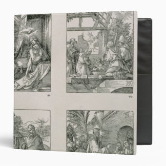 The 'Small Passion' series 3 Ring Binder