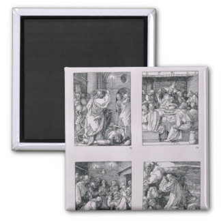 The 'Small Passion' series Magnet