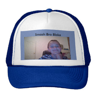 The Smasher Hat