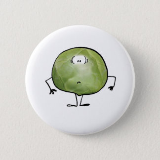 THE SMELLY SPROUT BUTTON