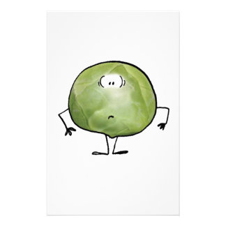 THE SMELLY SPROUT STATIONERY