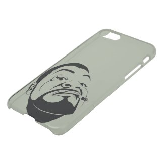 The Smile of Koksmann Custom iPhone7 Case